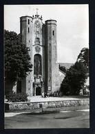 Gdañsk-Oliwa *Fasada Katedry...* Edit. Ruch. Escrita. - Polonia