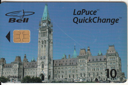 CANADA - Ottawa, Tirage 35000, 06/99, Used - Canada