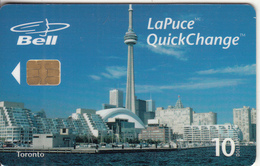 CANADA - Toronto, Tirage 35000, 06/99, Used - Canada