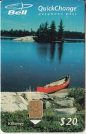 CANADA - Ontario Parks/Killarney, Tirage 7000, 05/97, Used - Canada