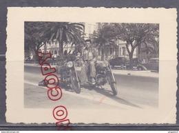 Au Plus Rapide Moto Ancienne Terrot * Beau Format 7 Par 10.5 Cm - Automobiles