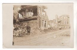Nr. 9679,  FOTO-AK, WK I, Vimy, Frankreich - Guerre 1914-18