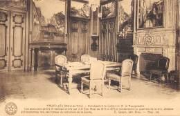 BRUXELLES - (Hôtel De Ville) - Antichambre Du Cabinet De M. Le Bourgmestre - Monumenten, Gebouwen