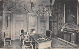 BRUXELLES - Intérieur De L'Hôtel De Ville - Cabinet De L'Echevin Des Travaux Publics - Monumenten, Gebouwen