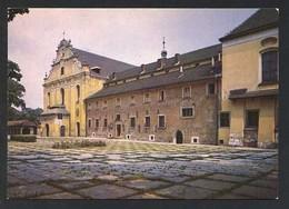 Polonia. Kraków *Mogila. Kosciol I Klasztor Cystersów...* Edit. K.A.W. Nueva. - Polonia