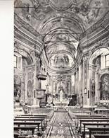 Bormida Savona-Interno Chiesa Parrocchiale-Originale D'Epoca Al100%-an - Savona