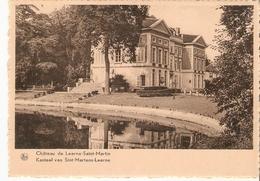 Sint-Martens-Leerne : Kasteel - Deinze
