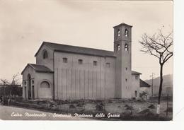 Cairo Montenotte.Santuario Madonna Delle Grazie-Originale D'Epoca Al100%-an - Savona