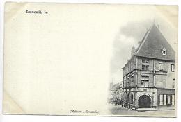 LUXEUIL - Maison Alexandre - Luxeuil Les Bains