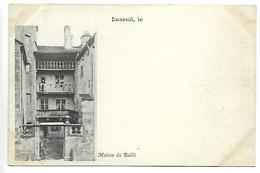 LUXEUIL - Maison Alexandre Du Bailli - Luxeuil Les Bains