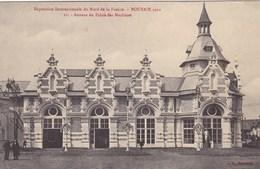 CPA 59 Roubaix 1911, Exposition Internationale Du Nord De La France, Annexe Du Palais Des Machines. (pk47588) - Roubaix