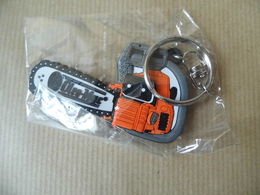 Porte-clé - Porte-clefs - Tronconneuse  Oleo-mac - Porte-clefs