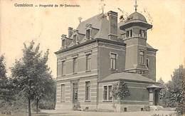 Gembloux - Propriété De Mr Debouche (1908) - Gembloux