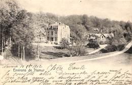 Environs De Namur - Rhisnes (1902, Nels) - Namen