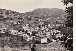 Mercatale Di Vernio-Panorama-Viaggiata 1971-Originale D'Epoca Al100%-an - Firenze