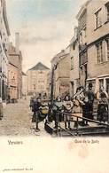 Verviers - Quai De La Batte (top Animation, Colorisée, Série Artistique) - Verviers