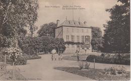 57 - MONTIGNY LES METZ - JARDIN DES PLANTES - Francia