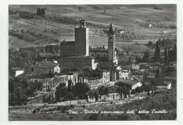 VINCI - VEDUTA PANORAMICA DELL'ANTICO CASTELLO - NV FG - Firenze (Florence)