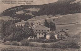 NIEDERDORF-VILLABASSA-BOZEN-BOLZANO-ALBERGO =BAGNO=E PENSIONE =VIVAIO=-CARTOLINA VIAGGIATA IL 19-4-1930 - Bolzano