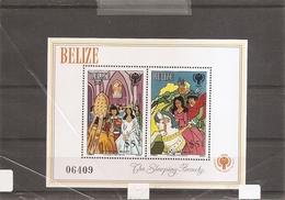 Bélize ( BF 17 XXX -MNH) - Belize (1973-...)