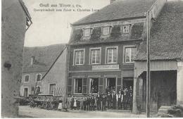 WEYER  Gastwirischaft Zum Adler - Other Municipalities