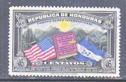 HONDURAS  C 84   (o) - Honduras