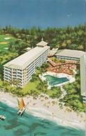 Bahama Nassau Howard Johnson's Nassau Beach Lodge - Bahamas