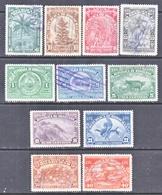 HONDURAS  C 128-33,  C 135-9     (o) - Honduras