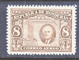 HONDURAS  C 158   **  ROOSEVELT - Honduras