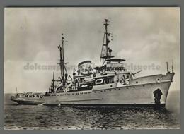 V4890 NAVIGAZIONE Nave SALVATAGGIO PROTEO Ship VG (m) - Commercio