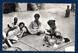 Mauritanie. Atar ( Adrar). L'émir Au Thé. - Mauritanie