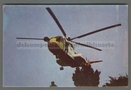 V4920 AVIAZIONE ELICOTTERO DEL CORPO FORESTALE (m) - Elicotteri