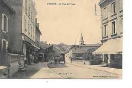 54 AUBOUE  PONT DE L ORNE - Francia