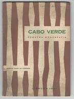 Portugal * Lisboa 1961 * Cabo Verde * Pequena Monografia * Agência Geral Do Ultramar - Books, Magazines, Comics