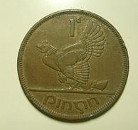 Ireland 1 Penny 1950 - Ireland