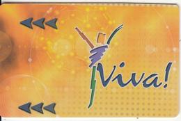 TURKEY - Viva, Fun Time Turizm Ltd, Member Card, Used - Unclassified
