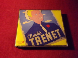 SELECTION DU READER'S DIGEST  °°  61 CHANSONS DE CHARLES TRENET  3 CD - Music & Instruments