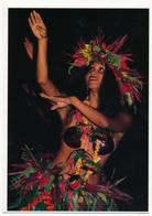 CPM - POLYNESIE - ILE DE TAHITI - Lois De Juillet, Danses Traditionnelles - Oblit PIRAE 1995 - Polynésie Française