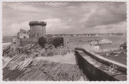 64 - SAINT JEAN DE LUZ - Le Fort Du Socoa Et La Baie De St Jean De Luz - Ed. L. Chatagneau Elcé N° 1285 - Saint Jean De Luz