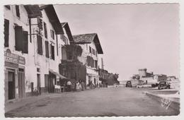 64 - ST JEAN DE LUZ - Quai Du Port De Socoa - Au Fond Le Fort - Ed. L. Chatagneau Elcé N° 1322 - Saint Jean De Luz