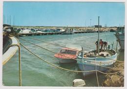 66 - CANET PLAGE - Le Port - Ed. APA POUX N° 66-CA-145 - 1975 - Canet Plage