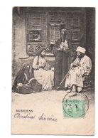 Musiciens. 1904. - Personen