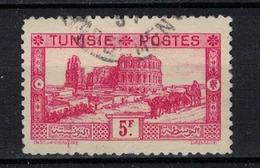 TUNISIE     N°  YVERT  178    OBLITERE       ( O   3/26 ) - Gebruikt
