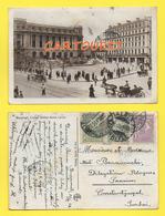 CPA Romania - Bucuresti, Cercul Militar, 1922 - Roumanie