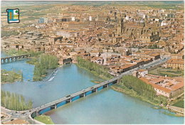Gf. SALAMANCA. Vista General Aerea. 85 - Salamanca