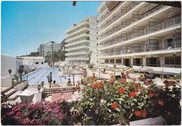 Gf. SANTA PONSA. Apart-Hotel Deya. 2207 - Mallorca