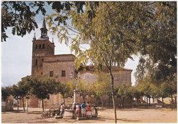 Gf. ILLESCAS. Hospital De Ntra. Sra. De La Caridad. 7 - Toledo