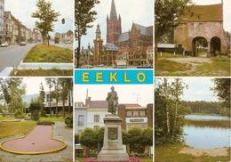 Groeten Uit Eeklo (6 Zichten) - Eeklo