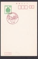 Japan Commemorative Postmark, Blacksmith (jci0766) - Japan