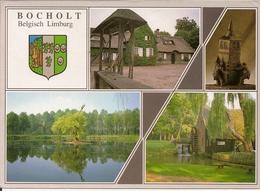 Bocholt - 4 Zichten - Bocholt